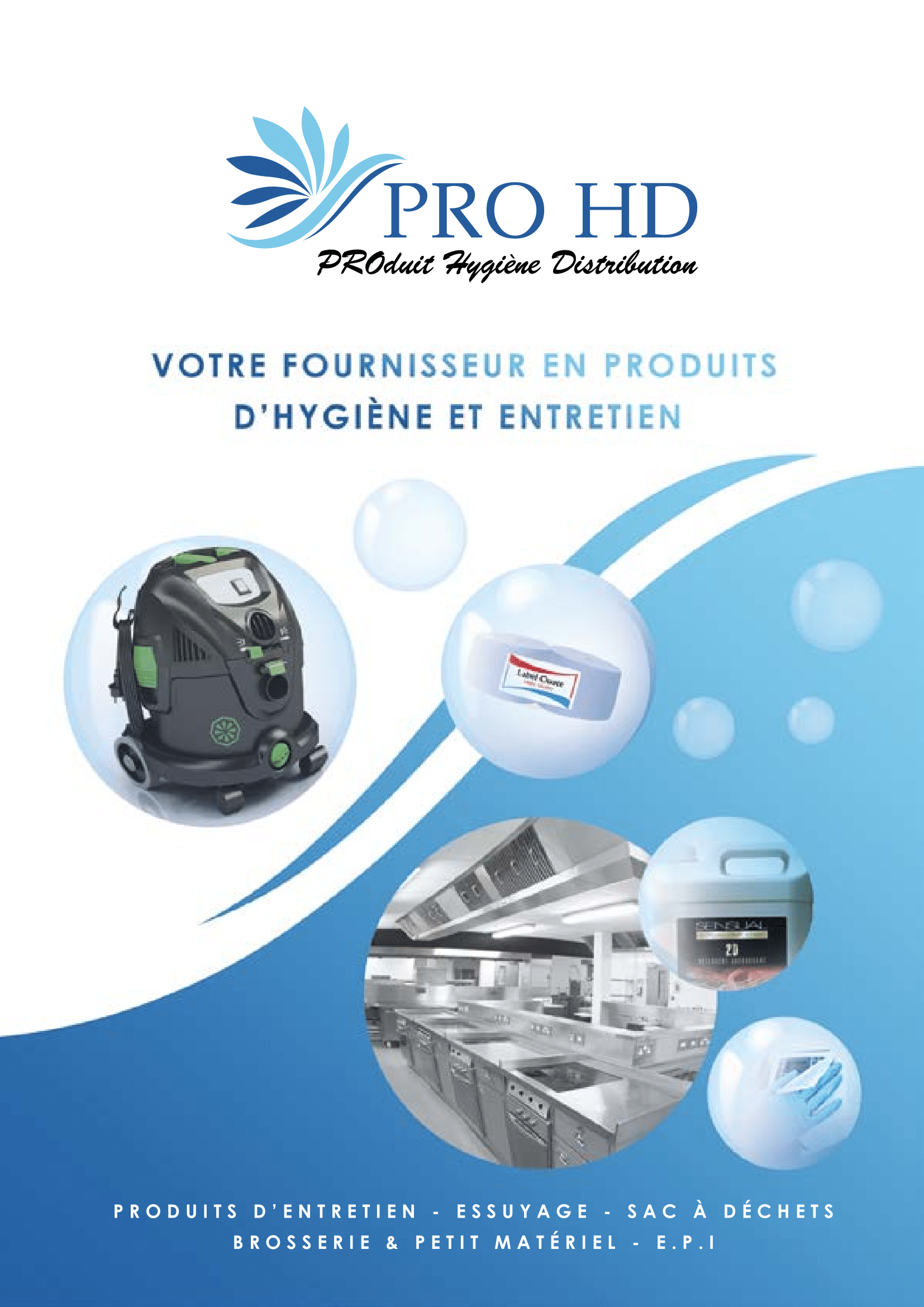 Catalogue Pro HD 2019